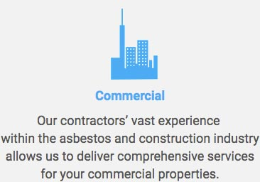 Asbestos Watch Mackay - Commercial