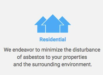 Asbestos Watch Mackay - Residential